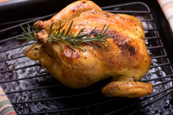 cornish game hen