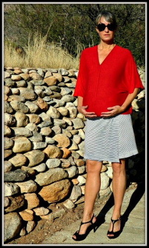 short wrap skirts